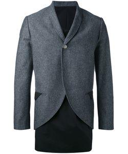 AGANOVICH | Open Blazer 50