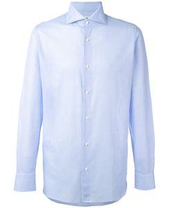 BORRELLI | Classic Shirt 40 Cotton