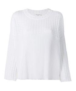 Sonia Rykiel | Textured Knit Jumper Size Medium