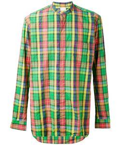 Paul Smith | Клетчатая Рубашка