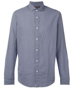 Michael Kors   Printed Shirt Xl