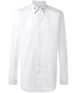 Givenchy | Рубашка С Потайной Планкой