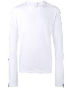 Comme Des Garcons | Comme Des Garçons Shirt Bondage T-Shirt Large