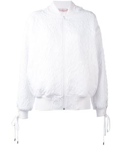 A.F.Vandevorst | Embroidered Bomber Jacket