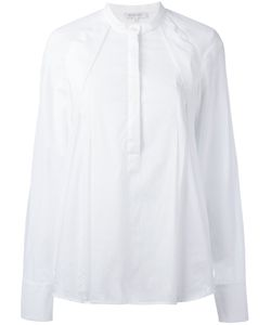 Io Ivana Omazic | Band Collar Shirt Size 40