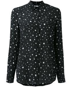 Zoe Karssen | Stars Print Shirt Size Small
