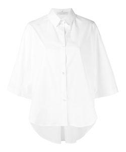 Lucio Vanotti | Boxy Shirt 2