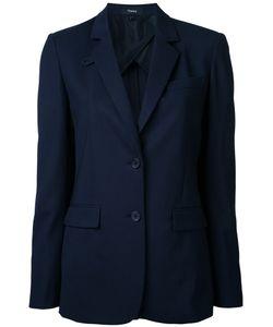 Theory | Classic Blazer Size 6