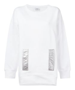 Courreges | Courrèges Pocket Sweatshirt Size 2