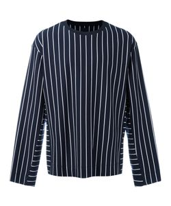JUUN.J | Striped Sweatshirt Size 48