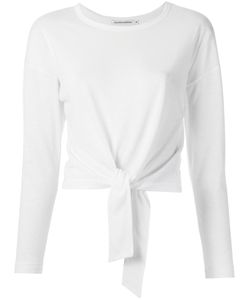 GIULIANA ROMANNO | Knot Detail Blouse
