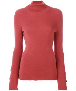 See By Chloe | Classic Roll-Neck Sweater