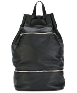 Orciani | Multi-Zip Backpack