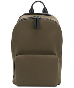 TROUBADOUR | Ziptop Rucksack Men