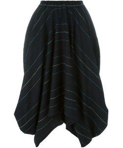 SOCIETE ANONYME | Striped Skirt