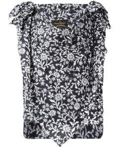 Vivienne Westwood Anglomania | Handkerchief Blouse