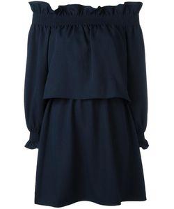 Diane Von Furstenberg | Georgie Dress Medium Polyester/Spandex/Elastane