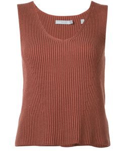 Vince | Sleeveless Top M