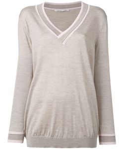 Agnona | Slub Knit Sweater Size