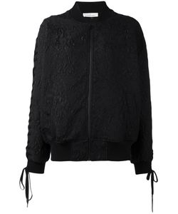 A.F.Vandevorst | Zip Up Bomber Jacket