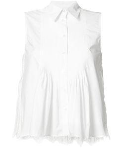 Sea | Sleeveless Shirt Size 2