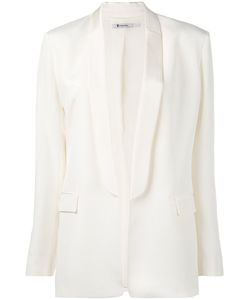 T By Alexander Wang | Shawl Collar Blazer