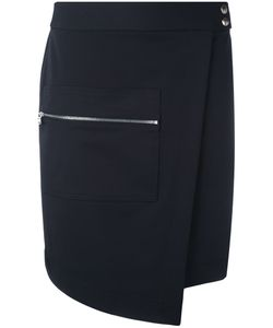 NOMIA | Asymmetric Skirt