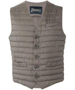 Herno | Padded Gilet