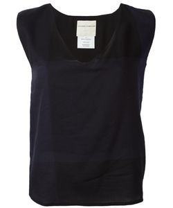 Stephan Schneider | V-Neck Top S