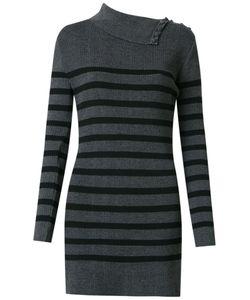 Andrea Bogosian | Knit Striped Dress