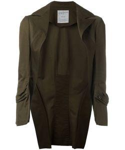 YOHJI YAMAMOTO VINTAGE | Open Tail Jacket Size