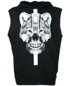 MARCELO BURLON COUNTY OF MILAN | Hooded Tank Xxl