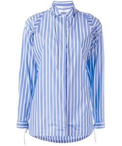 Ermanno Scervino | Striped Shirt 38