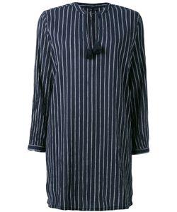 Woolrich   Striped Shirt Dress Size Xs