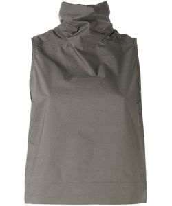 RICK OWENS DRKSHDW | Roll Neck Top