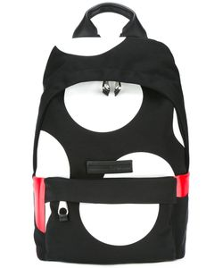 Mcq Alexander Mcqueen | Circles Print Backpack Polyester