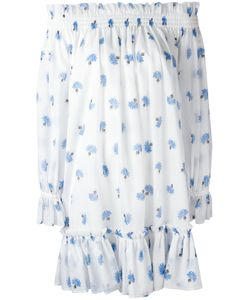 Alexander McQueen | Printed Smock Dress Size