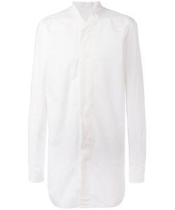 Rick Owens | Longline Shirt Size 52