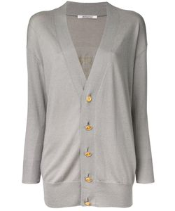 Theatre Products | Elongated Buttoned Cardigan