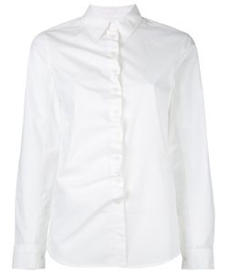 Woodwood | Wood Wood Silvia Shirt 40 Cotton