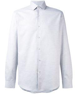 Hugo | Классическая Рубашка