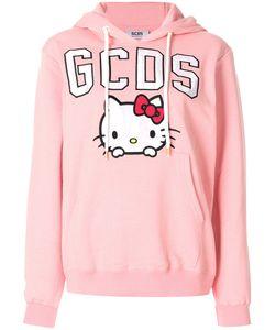 Gcds   Hello Kitty Hoodie Women S