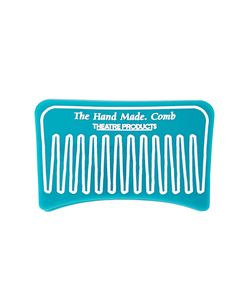 Theatre Products   Comb Print Hairclip