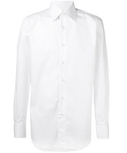 Brioni | Button-Up Shirt 38