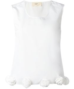Ports | 1961 Flower Pom Pom Tank 40 Cotton