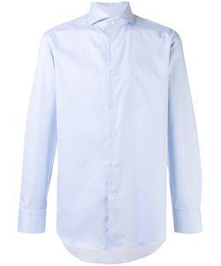 Canali | Полосатая Рубашка