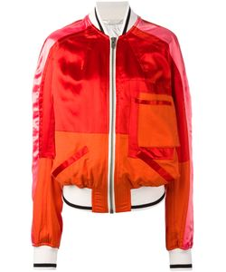 Haider Ackermann | Loose-Fit Bomber Jacket