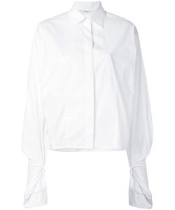 Céline   Oversized Sleeve Shirt Size 36