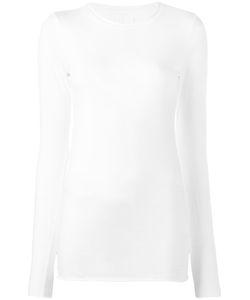 Labo Art | Elongated Sleeves T-Shirt 2 Cotton/Spandex/Elastane