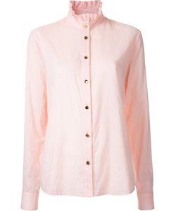 Macgraw | Rosette Shirt Size